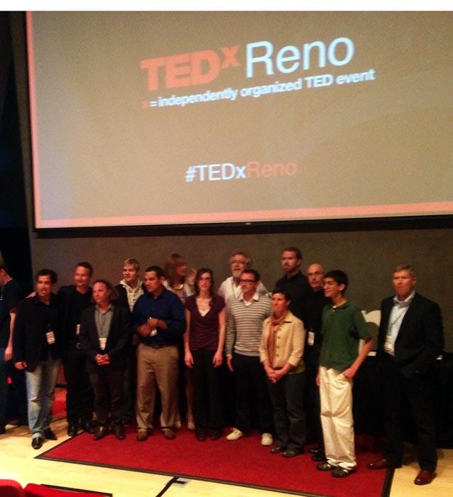 TEDX REno2
